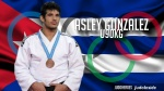 Asley Gonzalez (CUB) - 2016 Olympic Games day 5 Judo U90kg & U70kg (2016, BRA) - © JudoHeroes