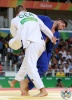 Cyrille Maret (FRA) - 2016 Olympic Games day 6 Judo U100kg & U78kg (2016, BRA) - © IJF Media Team, International Judo Federation