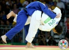 Ryunosuke Haga (JPN) - 2016 Olympic Games day 6 Judo U100kg & U78kg (2016, BRA) - © IJF Media Team, International Judo Federation