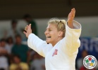 Kayla Harrison (USA) - 2016 Olympic Games day 6 Judo U100kg & U78kg (2016, BRA) - © IJF Media Team, International Judo Federation