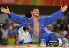 Lukas Krpálek (CZE), World Judo Day 2017 COURAGE (IJF) - 2016 Olympic Games day 6 Judo U100kg & U78kg (2016, BRA) - © JudoHeroes & IJF, Copyright: www.ijf.org