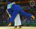 Idalys Ortiz (CUB) - 2016 Olympic Games day 7 Judo O100 & O78kg (2016, BRA) - © IJF Media Team, International Judo Federation