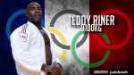 Teddy Riner (FRA) - 2016 Olympic Games day 7 Judo O100 & O78kg (2016, BRA) - © JudoHeroes