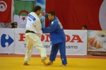 Imad Bassou (MAR) - African Championships Tunis (2016, TUN) - © African Judo Union
