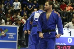 Dzmitry Shershan (BLR) - European Club Championships men Belgrade (2016, SRB) - © Serbian Judo Federation