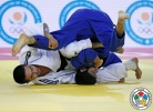 Grand Prix Almaty (2016, KAZ) - © IJF Gabriela Sabau, International Judo Federation