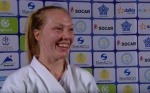 Mia Hermansson (SWE) - Grand Prix Almaty (2016, KAZ) - © taken from video