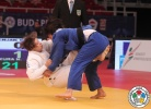 Nami Nabekura (JPN) - Grand Prix Budapest (2016, HUN) - © IJF Media Team, International Judo Federation