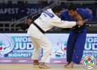 Rishod Sobirov (UZB) - Grand Prix Budapest (2016, HUN) - © IJF Media Team, International Judo Federation