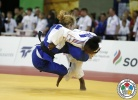 Astride Gneto (FRA) - Grand Prix Budapest (2016, HUN) - © IJF Media Team, International Judo Federation