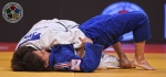 Hiromi Endo (JPN) - Grand Prix Budapest (2016, HUN) - © IJF Media Team, International Judo Federation
