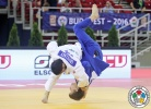 Sharafuddin Lutfillaev (UZB) - Grand Prix Budapest (2016, HUN) - © IJF Media Team, IJF