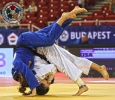 Marti Malloy (USA) - Grand Prix Budapest (2016, HUN) - © IJF Media Team, International Judo Federation