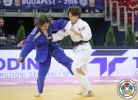Milica Nikolic (SRB) - Grand Prix Budapest (2016, HUN) - © IJF Media Team, International Judo Federation