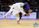Michael Korrel (NED) - Grand Prix Budapest (2016, HUN) - © IJF Media Team, International Judo Federation