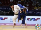 Katsuma Ueda (JPN) - Grand Prix Budapest (2016, HUN) - © IJF Media Team, International Judo Federation