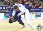Ivan Nifontov (RUS) - Grand Prix Budapest (2016, HUN) - © IJF Media Team, International Judo Federation