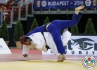 Sisi Ma (CHN) - Grand Prix Budapest (2016, HUN) - © IJF Media Team, International Judo Federation