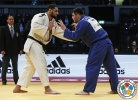 Islam El Shehaby (EGY), Iakiv Khammo (UKR) - Grand Prix Düsseldorf (2016, GER) - © IJF Media Team, International Judo Federation