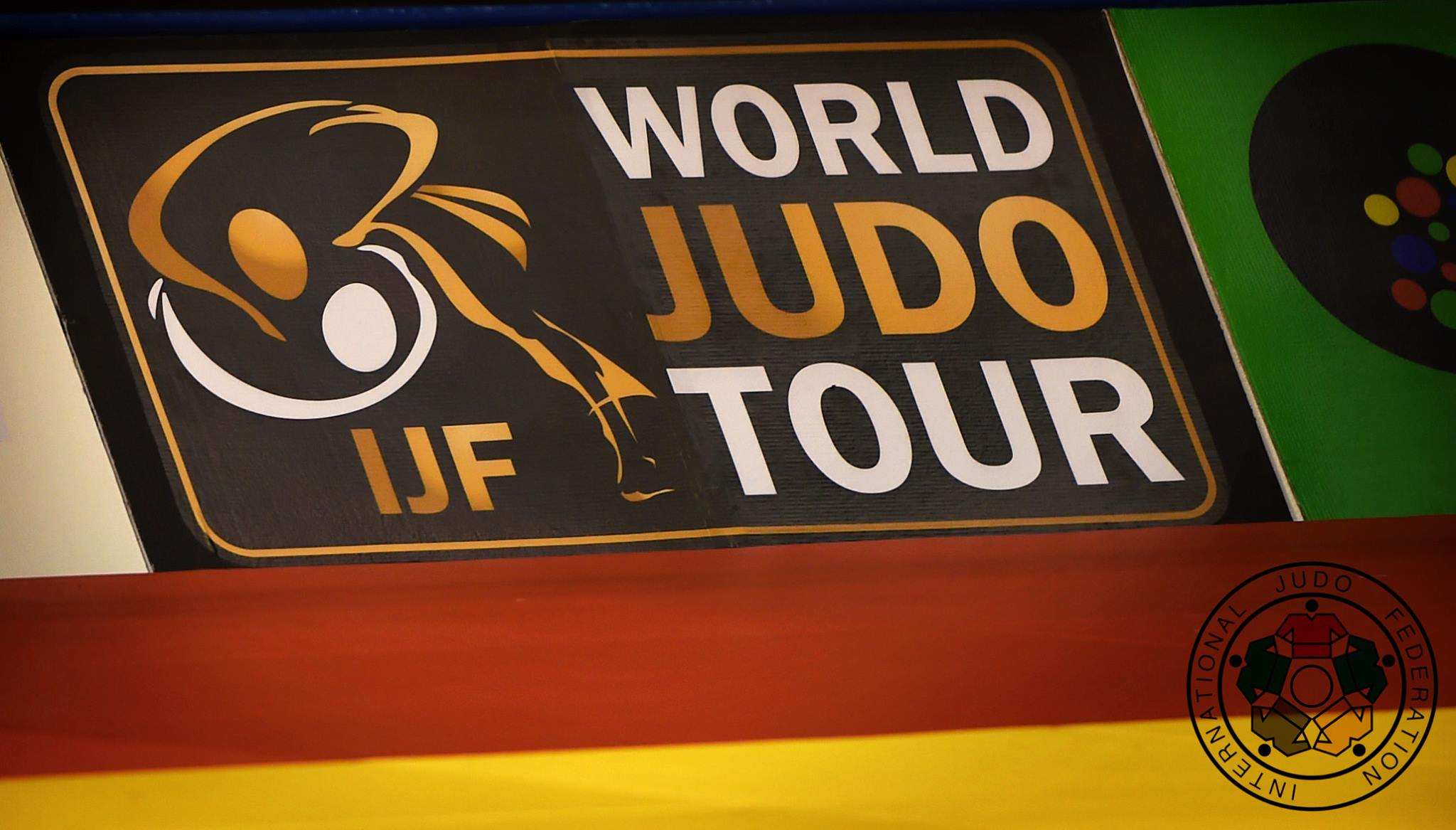 IJF World Tour
