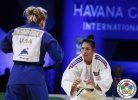 Yalennis Castillo (CUB) - Grand Prix Havana (2016, CUB) - © IJF Media Team, International Judo Federation