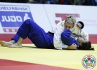 Kayla Harrison (USA) - Grand Prix Havana (2016, CUB) - © IJF Media Team, International Judo Federation