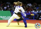 Shira Rishony (ISR) - Grand Prix Havana (2016, CUB) - © IJF Media Team, International Judo Federation