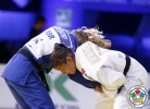 Shira Rishony (ISR), Sarah Menezes (BRA) - Grand Prix Havana (2016, CUB) - © IJF Media Team, International Judo Federation