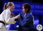 Mia Hermansson (SWE), Estefania Garcia (ECU) - Grand Prix Havana (2016, CUB) - © IJF Media Team, International Judo Federation