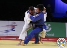 Sebastian Seidl (GER), Vazha Margvelashvili (GEO) - Grand Prix Havana (2016, CUB) - © IJF Media Team, International Judo Federation