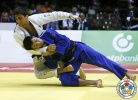 Odbayar Ganbaatar (MGL) - Grand Prix Havana (2016, CUB) - © IJF Media Team, International Judo Federation