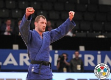 Joachim Bottieau (BEL) - Grand Prix Samsun (2016, TUR) - © IJF Media Team, International Judo Federation