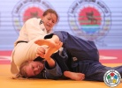 Kathrin Unterwurzacher (AUT), Mia Hermansson (SWE) - Grand Prix Samsun (2016, TUR) - © IJF Media Team, International Judo Federation