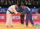 Sergiu Toma (UAE), Jae-Bum Kim (KOR) - Grand Prix Samsun (2016, TUR) - © IJF Media Team, International Judo Federation