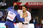 Bekir Ozlu (TUR) - Grand Prix Samsun (2016, TUR) - © Emir Incegul, Turkish Judo Federation
