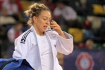 Sally Conway (GBR) - Grand Prix Samsun (2016, TUR) - © Emir Incegul, Turkish Judo Federation