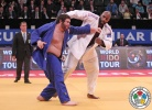 Teddy Riner (FRA), Levani Matiashvili (GEO) - Grand Prix Samsun (2016, TUR) - © IJF Media Team, International Judo Federation