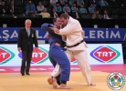 Rafael Silva (BRA), David Moura (BRA) - Grand Prix Samsun (2016, TUR) - © IJF Media Team, International Judo Federation
