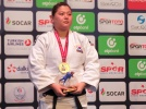 Ji-Youn Kim (KOR) - Grand Prix Samsun (2016, TUR) - © Emir Incegul, Turkish Judo Federation