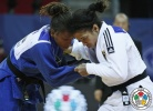 Miryam Roper (PAN) - Grand Prix Tbilisi (2016, GEO) - © IJF Media Team, International Judo Federation