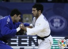 Zebeda Rekhviashvili (GEO), Vedat Albayrak (TUR) - Grand Prix Tbilisi (2016, GEO) - © IJF Media Team, International Judo Federation