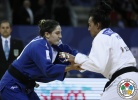 Mayra Aguiar (BRA) - Grand Prix Tbilisi (2016, GEO) - © IJF Media Team, International Judo Federation