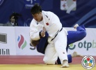 Sisi Ma (CHN) - Grand Prix Tbilisi (2016, GEO) - © IJF Media Team, International Judo Federation