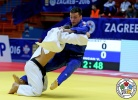 Vlad Luncan (ROU) - Grand Prix Zagreb (2016, CRO) - © IJF Media Team, IJF