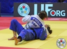 Milica Nikolic (SRB) - Grand Prix Zagreb (2016, CRO) - © IJF Media Team, International Judo Federation