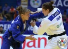 Rotem Shor (ISR), Andreja Leski (SLO) - Grand Prix Zagreb (2016, CRO) - © IJF Media Team, International Judo Federation