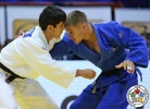 Sukhrob Tursunov (UZB), Akil Gjakova (KOS) - Grand Prix Zagreb (2016, CRO) - © IJF Media Team, International Judo Federation