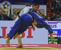 Alan Khubetsov (RUS) - Grand Prix Zagreb (2016, CRO) - © IJF Media Team, IJF