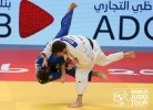Mathias Boucher (FRA) - Grand Slam Abu Dhabi (2016, UAE) - © IJF Media Team, IJF