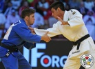 Francisco Garrigós (ESP) - Grand Slam Abu Dhabi (2016, UAE) - © IJF Media Team, IJF